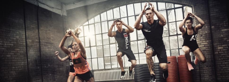 Plannings Fitness Eté